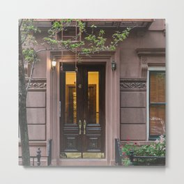 NYC #41 Metal Print