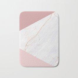Marble case Bath Mat