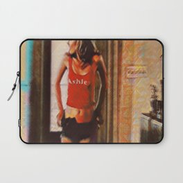 Torpid Laptop Sleeve