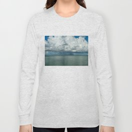 Heavy clouds Long Sleeve T-shirt