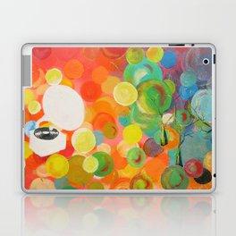 Bonfire Laptop & iPad Skin