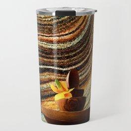 Sand Bowls Travel Mug