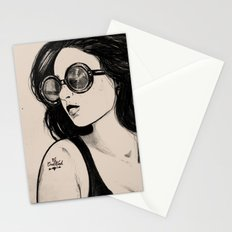 The Cruel Kind Stationery Cards