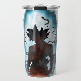Son Goku - Limit Breaker Travel Mug