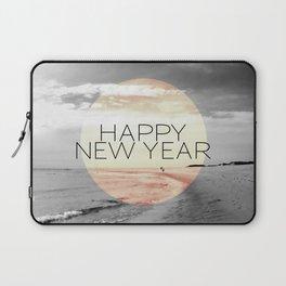 HAPPY NEW YEAR Laptop Sleeve