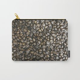 Coffee beans in Colombia Carry-All Pouch