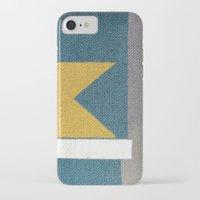 libra iPhone & iPod Cases featuring Libra by Fernando Vieira