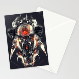 NeuroGenesis Stationery Cards
