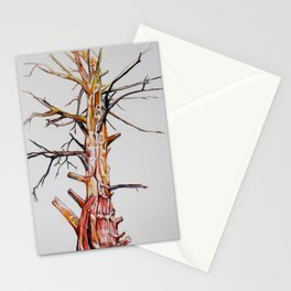 Lightning Tree Stationery Cards