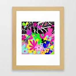 Naturshka 44 Framed Art Print