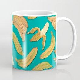 Gone Bananas Coffee Mug