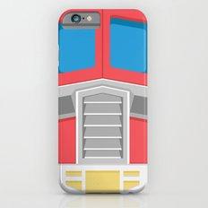 Minimal Prime iPhone 6s Slim Case