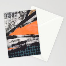 CUT  UP Stationery Cards