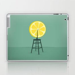 Lemon (Du)Champ Laptop & iPad Skin