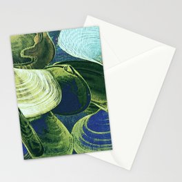 Shells Blomberg Stationery Cards