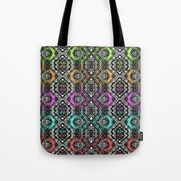 Lace fantasy1 Tote Bag