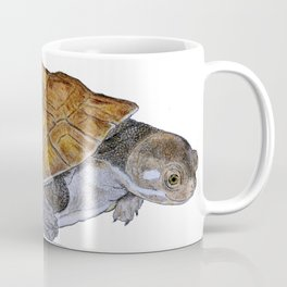 you're turtlely great! shell we be friends mate? Coffee Mug