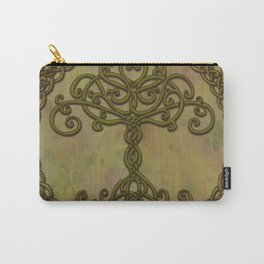 Celtic Tree of Life I Carry-All Pouch