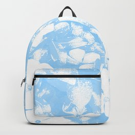 Blue Has It! Backpack