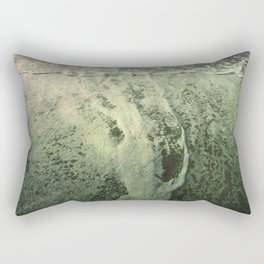 come here and go away Rectangular Pillow
