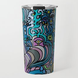 THE AFTERPARTY Travel Mug