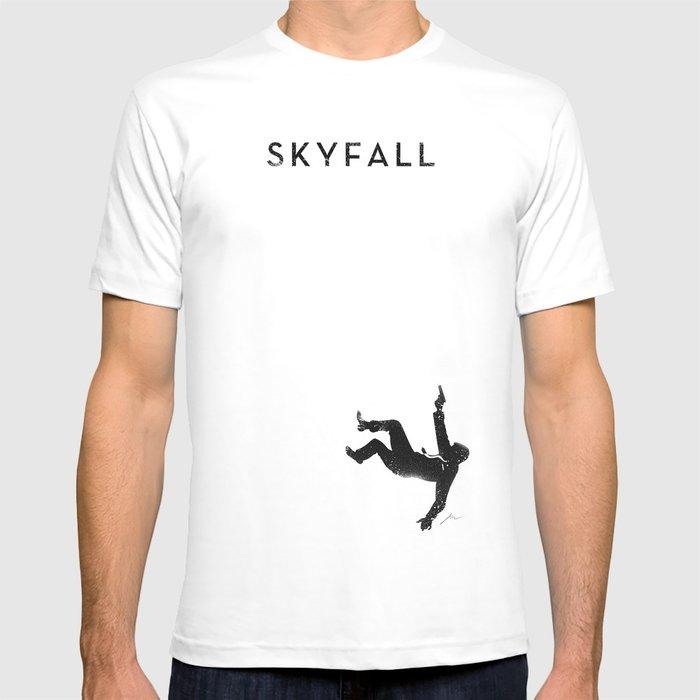 Skyfall T-shirt