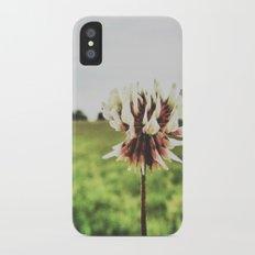 LOVE Slim Case iPhone X