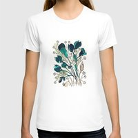 emerald T-shirts featuring Emerald by Tonya Doughty