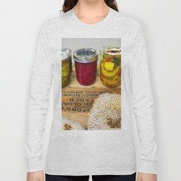 Pickles at the Fair Long Sleeve T-shirt