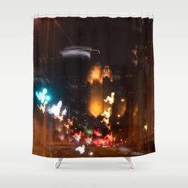 Rainville Place Shower Curtain