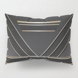 Art deco design IV Pillow Sham
