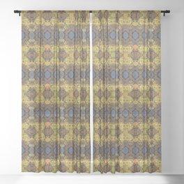 Gypsy Loft Sheer Curtain