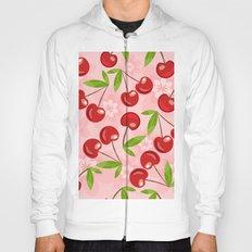 Cherrylicious Hoody