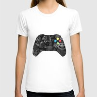 video game T-shirts featuring Video Game by Thomas Official
