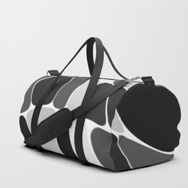 Funky Abstract 4 Duffle Bag