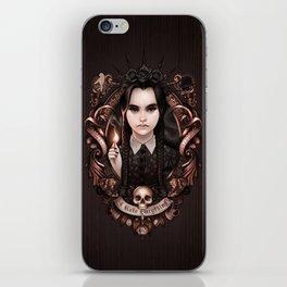 I Hate Everything iPhone Skin