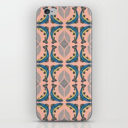 Carrizalillo iPhone Skin