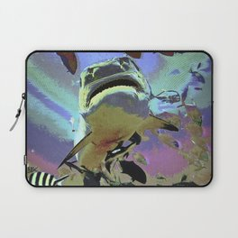 Wondrous Seas Laptop Sleeve