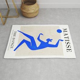 The Dance 2 | Henri Matisse - La Danse Rug
