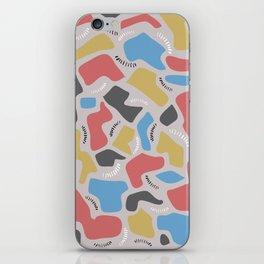 Swimming Pools iPhone Skin