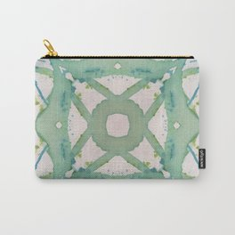 South Pacific Ink Carry-All Pouch