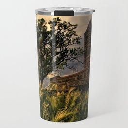 Abbey of Saccargia Travel Mug