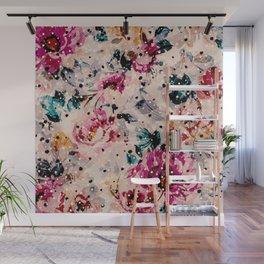 Summer Folly Wall Mural