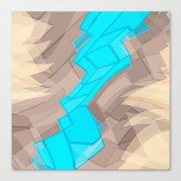 Billabong Canvas Print