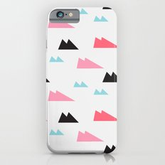 over the hill iPhone 6s Slim Case