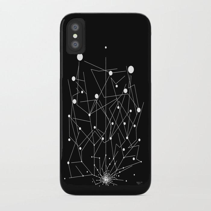 Life & Goals iPhone Case