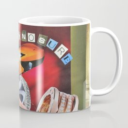 Cynosure Coffee Mug