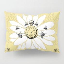 Timing Pillow Sham