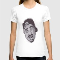 """tupac T-shirts featuring Tupac ''State Of Mind"""" by SkilledCreativity"""