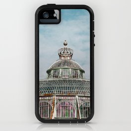Royal pool iPhone Case